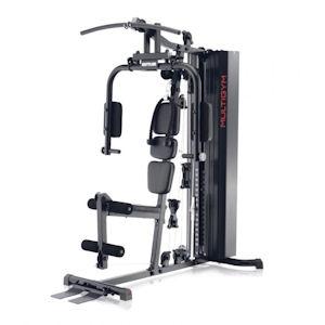 Standard Gyms