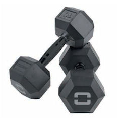 All Black Dumbells