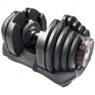 Adjustable Dumbells