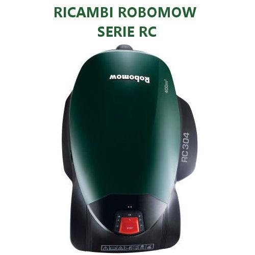 Ricambi Robomow RC