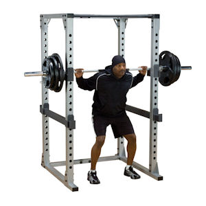 Power Cages and Racks