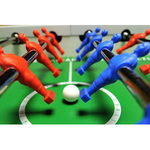 See All Foosball Tables