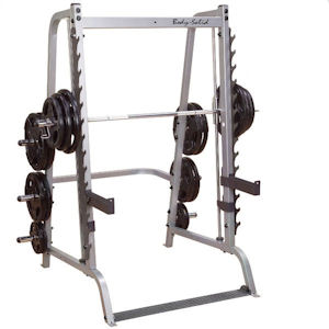 Smith machines
