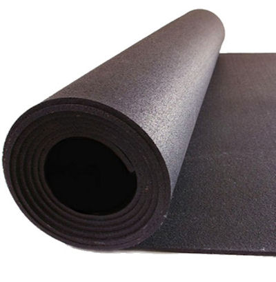 High Density Rubber Roll