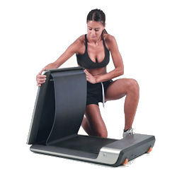 Ultra Compact Treadmills