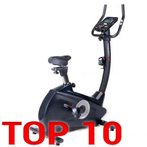 Top 10 Cyclette
