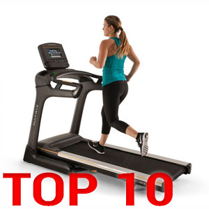 Top 10 Treadmill