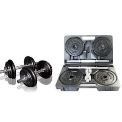 Inbox Dumbells