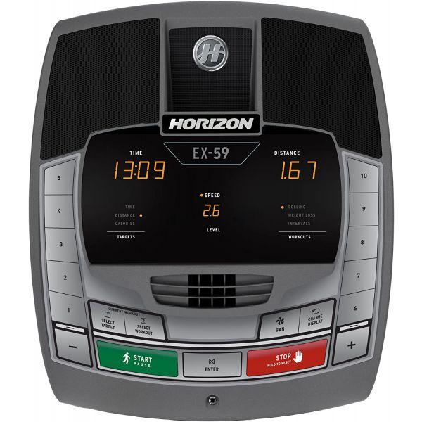Horizon EX59 Elliptical (Pronta consegna)