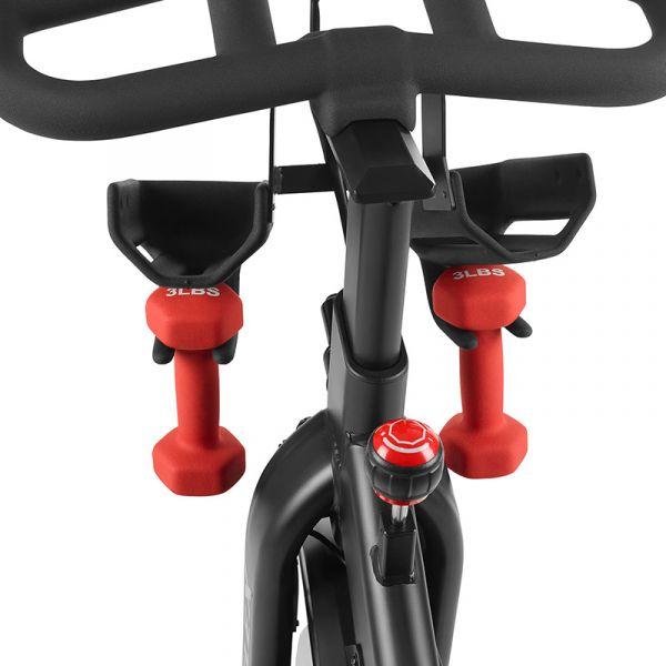 Bowflex C7 Upright Bike