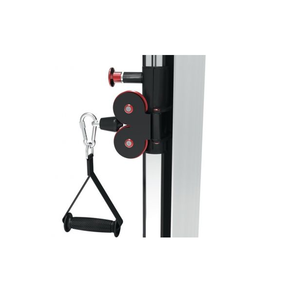 Toorx Poliercolina Dual Cross Cable PRX-3500 (Pronta Consegna)