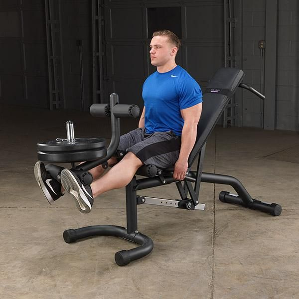 Body-Solid Panca Leg developer FID46