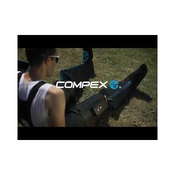 Compex Ayre Wireless compression boots M