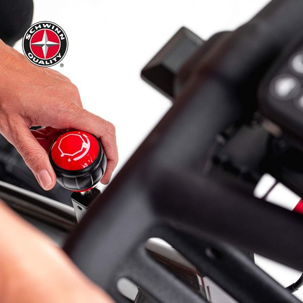 Schwinn IC8 Indoor Cycling Bike (Pronta consegna)