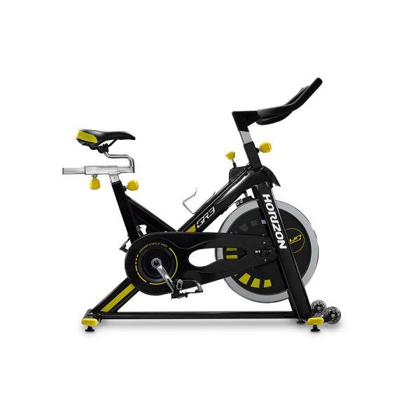 Horizon GR3 Indoor Bike (Pronta Consegna)