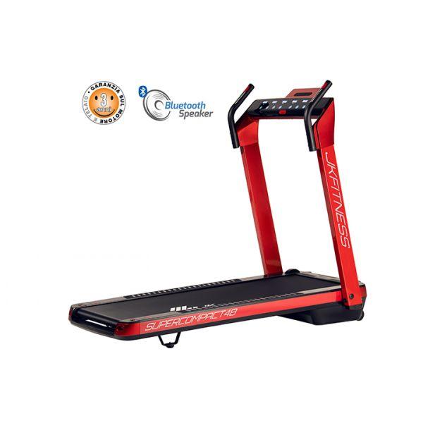 JK Fitness SuperCompact 48 Red (arrivo 10 Giugno)