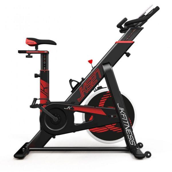 JK Fitness JK527 Indoor Bike (Pronta Consegna)