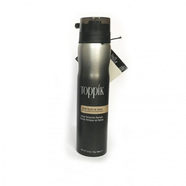Toppik Root Touch-Up Spray Biondo Medio - 98 ml