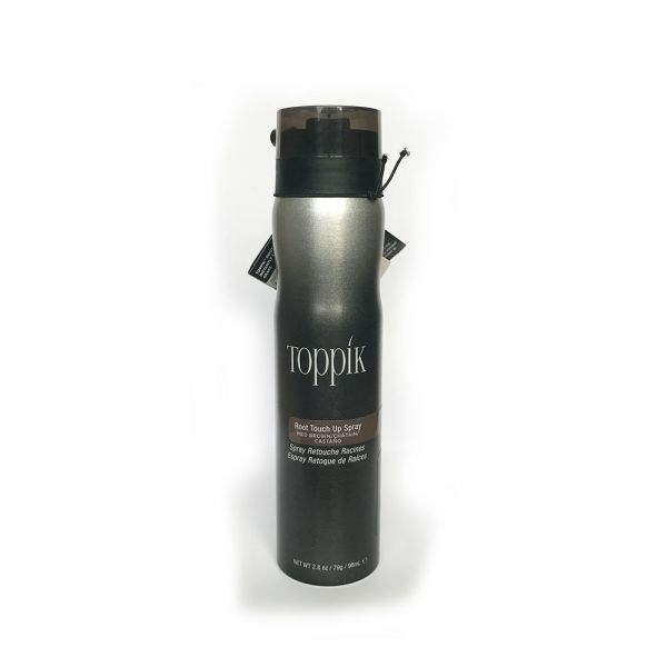 Toppik Root Touch-Up Spray Castano Medio - 98 ml