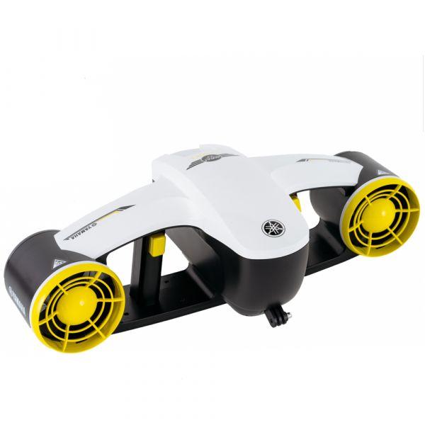 Yamaha Seascooter Seawing 2 - White-Yellow (Pronta Consegna)