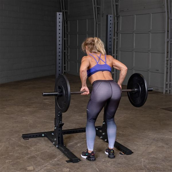 Body-Solid Commercial Squat Stand SPR250