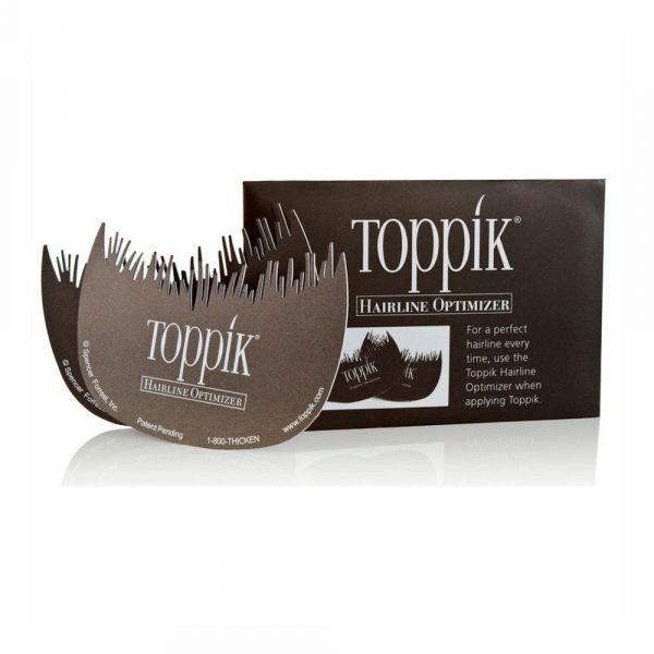 Toppik Starter Kit Ramato