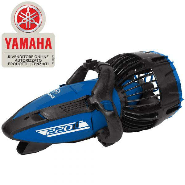 Yamaha Seascooter PDS220LI