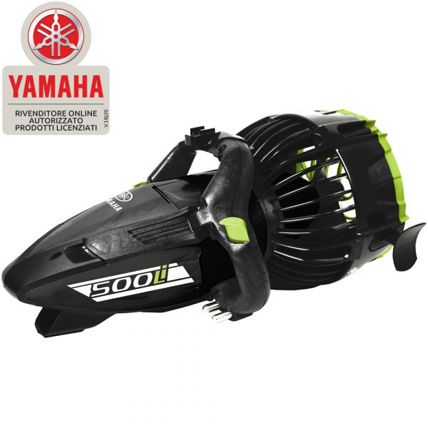 Yamaha Seascooter PDS500LI