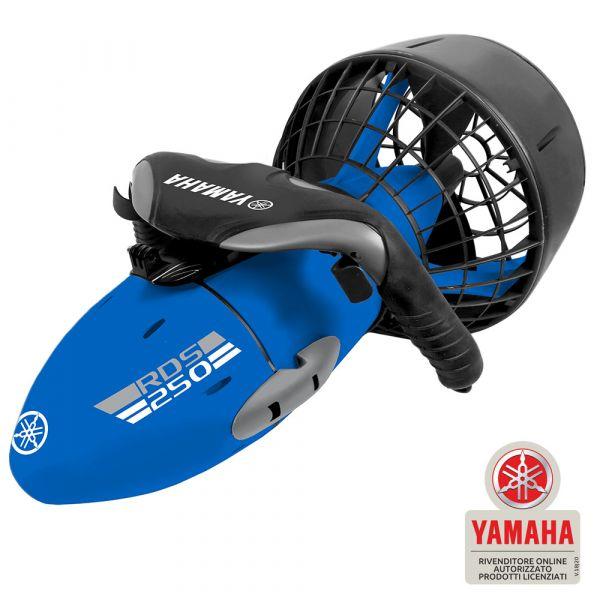 Yamaha Seascooter RDS 250 (Pronta Consegna)