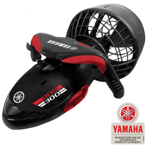 Yamaha Seascooter RDS300 (Pronta Consegna)