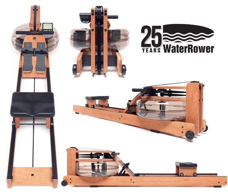water rower OXIBRIDGE