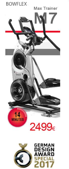 Bowflex M7