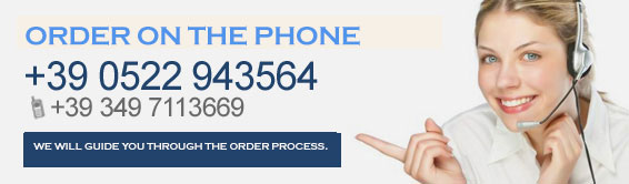 Ordini telefonici